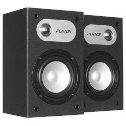 """SHFB-658B Pareja de bafles 5"""" de estantería Fenton"""