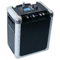 PA-200 Set portátil con USB/SD/MP3/BT Skytec