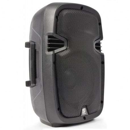 Altavoz autoamplificado SPJ-800ABT MP3