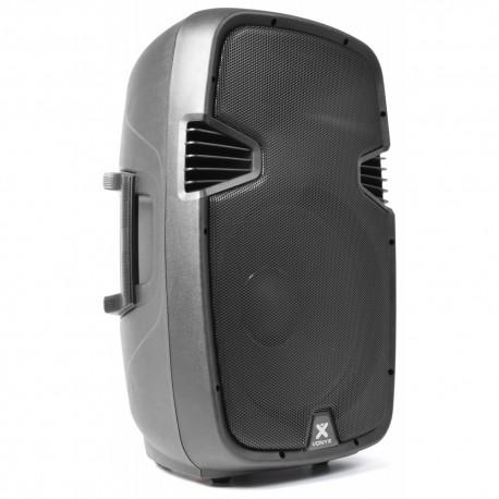 Altavoz autoamplificado SPJ-1500ABT MP3