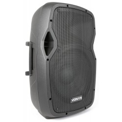 Altavoz autoamplificado AP-1200ABT MP3