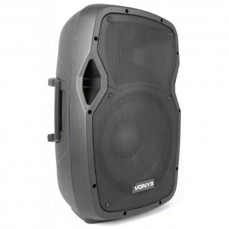 Altavoz autoamplificado AP-1200ABT MP3