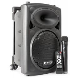 FPS-10 Sistema portátil de sonido Fentom