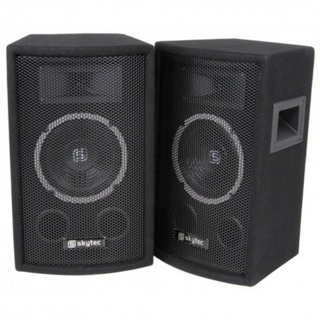 SL-6 Pareja de cajas acústicas