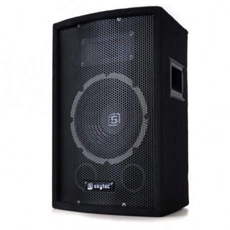 SL-8 Caja acústica disco