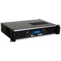 PDA-B500 Amplificador profesional Power Dynamics