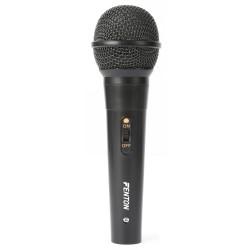 Micrófono dinámico Fenton