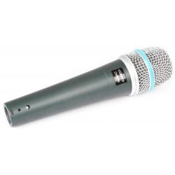 DM-57A Micrófono dinámico XLR Vonyx