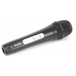 Micrófono dinámico profesional XLR Fenton