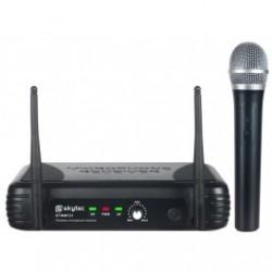 STWM-721 Micro inalámbrico UHF 1 canal Skytec