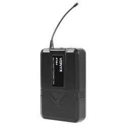 STB-4 Transmisor de petaca UHF Skytec