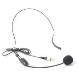 PDH-3 Micrófono de cabeza Power Dynamics