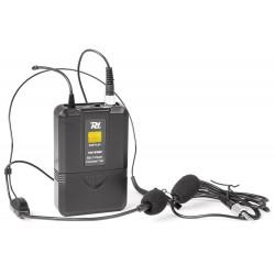 PD-782BP Petaca transmisora para serie PD780 Power Dynamics
