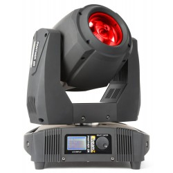 BeamZ Professional Panther 2R cabeza móvil DMX 15 canales