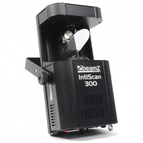 BeamZ Professional IntiScan 300 scanner 30W LED DMX