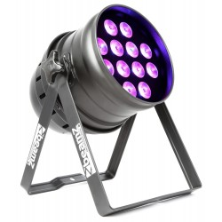 BeamZ Professional BPP200 LED Par 64 12x18W 6-in-1 LEDs