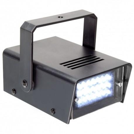 BeamZ mini strobo LED
