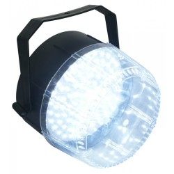BeamZ Strobo grande LED blanco