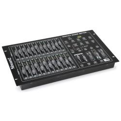 BeamZ DMX-024 Panel de control de escenas