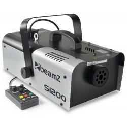 BeamZ S1200 MKII Máquina de humo