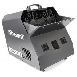 BeamZ B2500 Máquina de burbujas doble