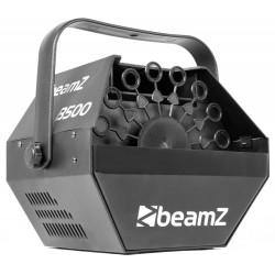 BeamZ B500 Máquina de burbujas