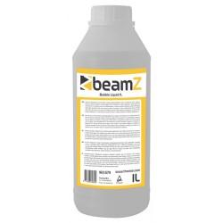 BeamZ Líquido de burbujas para máquinas de burbujas, 1 litro