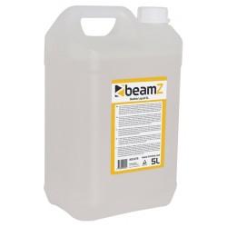 BeamZ Líquido de burbujas para máquinas de burbujas, 5 litros