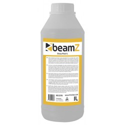 BeamZ Líquido de nieve, 1 litro