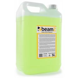 BeamZ Líquido de humo standard, 5 litros
