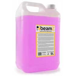BeamZ Líquido de humo de alta calidad, 5 litros