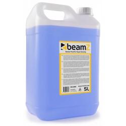 BeamZ Líquido de humo de alta densidad, 5 litros
