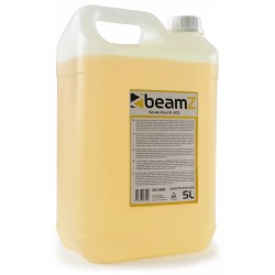 BeamZ Líquido de humo ECO naranja, 5 litros