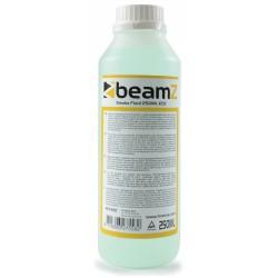 BeamZ Líquido de humo ECO verde, 250ml