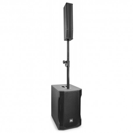 PD812A Sistema array portátil 12'' Power Dynamics