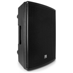 "PD412A Bafle activo bi-amplificado 12"" 1400W Power Dynamics"
