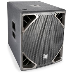 "PD615SA Subwoofer activo 15"" Power Dynamics"