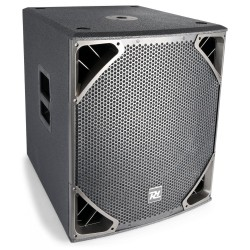 PD618SA Subwoofer activo 18'' Power Dynamics