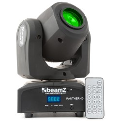 BeamZ Panther 40 spot de LED