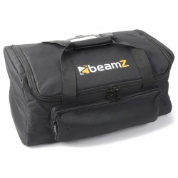 BeamZ AC-420 maleta blanda