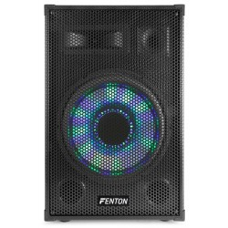 "TL12-LED Bafle 12"" 600W Fenton"
