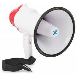 MEG-020 Megáfono 20W grabación/sirena