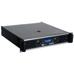 PDA-B1500 Amplificador profesional Power Dynamics