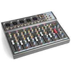 VMM-F701 Mezclador 7 canales Vonyx