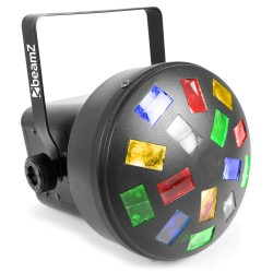 BeamZ Mini mushroom LED