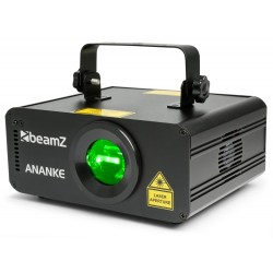 BeamZ Láser Ananke 3D