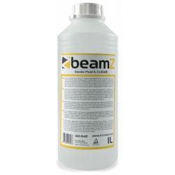 BeamZ Líquido de humo, 1litro ECO