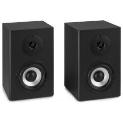 """SM-40 Pareja de monitores de estudio activos 4"""""""