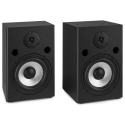 """SM65 Pareja de monitores de estudio activos 6'5"""""""