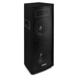 """SL28 Caja acústica disco PA 2x8"""" Vonyx"""